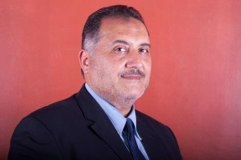 Mohamed Hosny Atteya cv